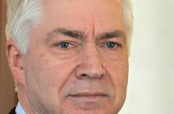 Новий посол України в Росії Олег Дьомін