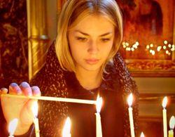 Сегодня православные  отмечают Благовещение. Киев, Владимирский собор