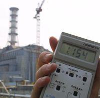 В Чернобыль съезжаются самоселы