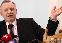 Ярослав Давидович заявляет, что ЦИК сэкономила на проведении выборов около 76 млн. грн.