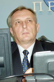 Николай Полуденный