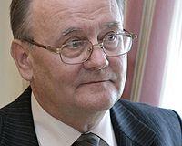 Іван ДОМБРОВСЬКИЙ