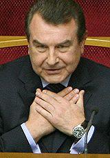 Министр культуры и туризма Юрий Богуцкий