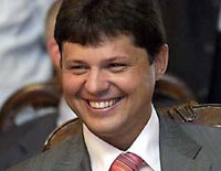 Князевич говорит, что «Батькивщина» исчерпала возможности для обжалования решения ЦИК в украинских судах