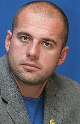 Евгений ЗОЛОТАРЁВ
