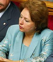 Нина КАРПАЧЁВА