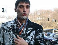 Левченко идет в депутаты