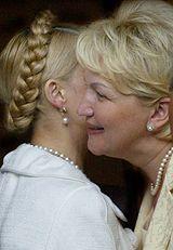 Тимошенко, Богатырева