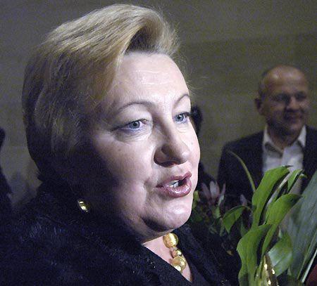 Найкращим регіональним лідером стала Віра Ульянченко