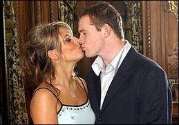 Coleen McLoughlin, Wayne Rooney