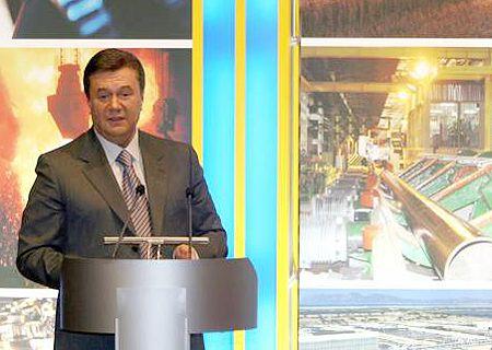 «Я скажу вам так, что Анатолий Кириллович согласился быть моим первым заместителем в вопросах осуществления реформ в Украине. А должность мы определим до утра»