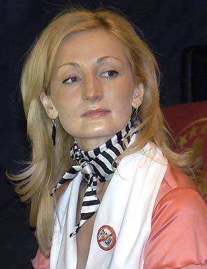Таліта Кум видела, что такое расизм в Европе