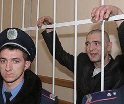 Российский бизнесмен Максим Курочкин за несколько минут до фатального выстрела. Киев, 27 марта