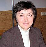 Светлана Конончук