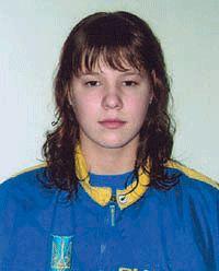 Катерина Зубкова