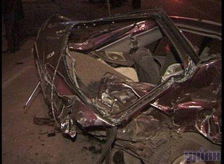 ДТП відбулося з вини водія автомобіля Мitsubishi-proton