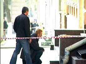 Правоохранители остались один на один с подозрительной находкой