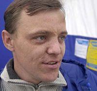Михаил Панькив