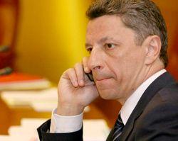 Юрій Бойко бере участь у засіданні Кабінету Міністрів. Київ, 18 квітня
