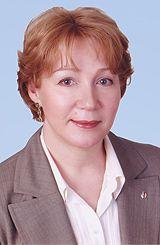 Наталья Прокопович