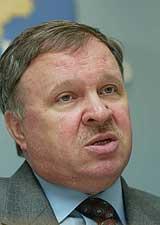 Владимир Шаповал