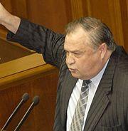 Николай Кравченко