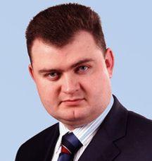 Анатолій Антемюк. Фото з сайту ВР