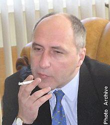 Леонід Коротков. Фото: Павла Ъ-Кошеленка