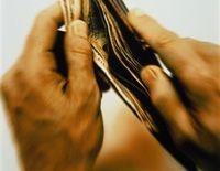 Деньги снимали с помощью телефона и банкомата
