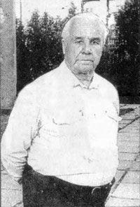 Віктор Гаврилович Чанов