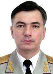 Олег Черноусенко