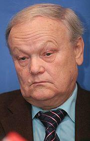 Борис Олийнык