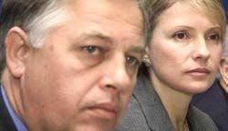 Симоненк, Тимошенко