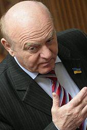 Василь Кисельов