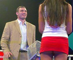 На турнире был разыгран специальный приз - поездка в Германию на бой между  Владимиром Кличко и Лаймоном Брюстером, который состоится 7 июля в Кельне
