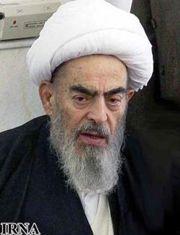 Мохаммад Фазель Ланкарани. Фото с сайта IRNA
