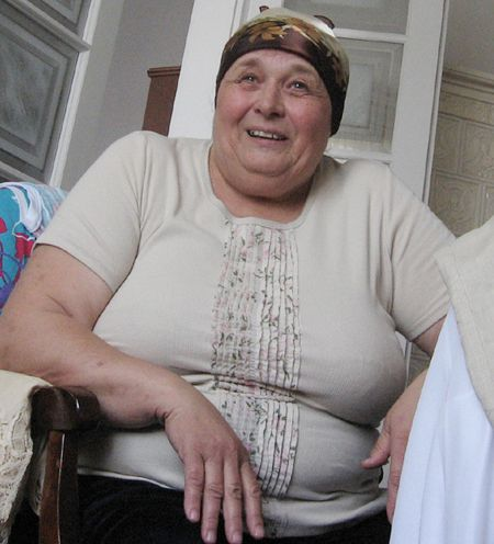 Марія Фірташ