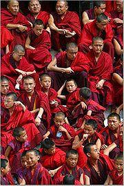 Буддисти