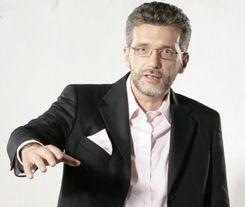 Андрей Куликов. Фото пресс-службы ICTV