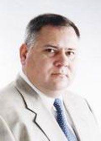 Кирилл Полищук 31 июля избран председателем Христианско-демократической партии Украины
