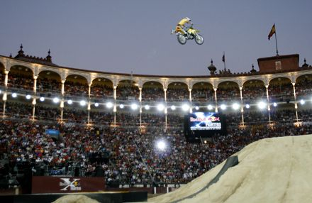 Red Bull X-Fighters - 2007