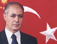 Ахмет Недждет Сезер