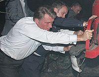 Ющенко, Шуфрич