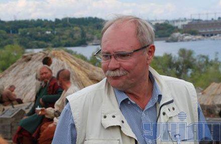 Producer Volodymyr Bortko