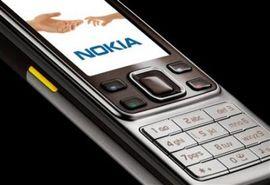 Nokia судится с Apple. Мобильные телефоны