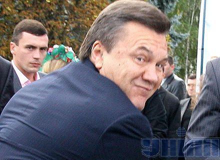 Стоп. Повтор. Ось воно: нове обличчя Януковича
