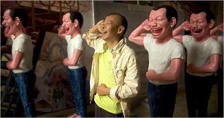 Юэ Миньцзюнь и его герои