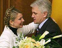Тимошенко, Литвин