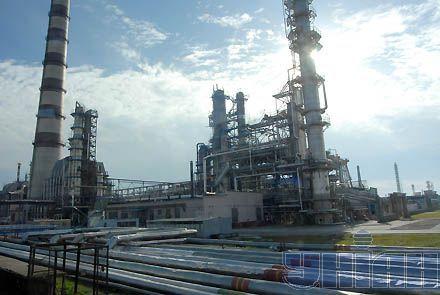 Мозирский НПЗ – одно из мощных предприятий, что позволяет Республике пережить любой энергетический кризис