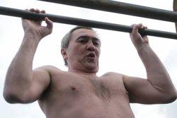 Черновецкий пользуется допингом